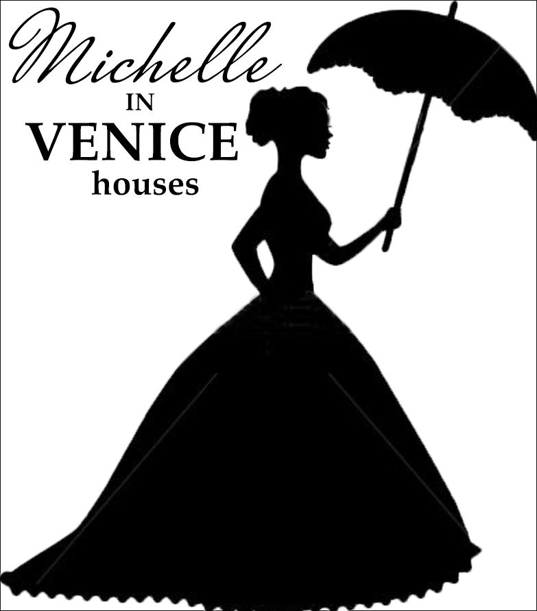 Michelle in Venice Houses - Charming Apartments in Venice Heart
